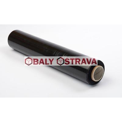 Fixační folie 500mm, 23um, 204m, černá