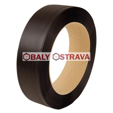 Vázací páska 12mm, 0,50mm, 3 000m, 406mm