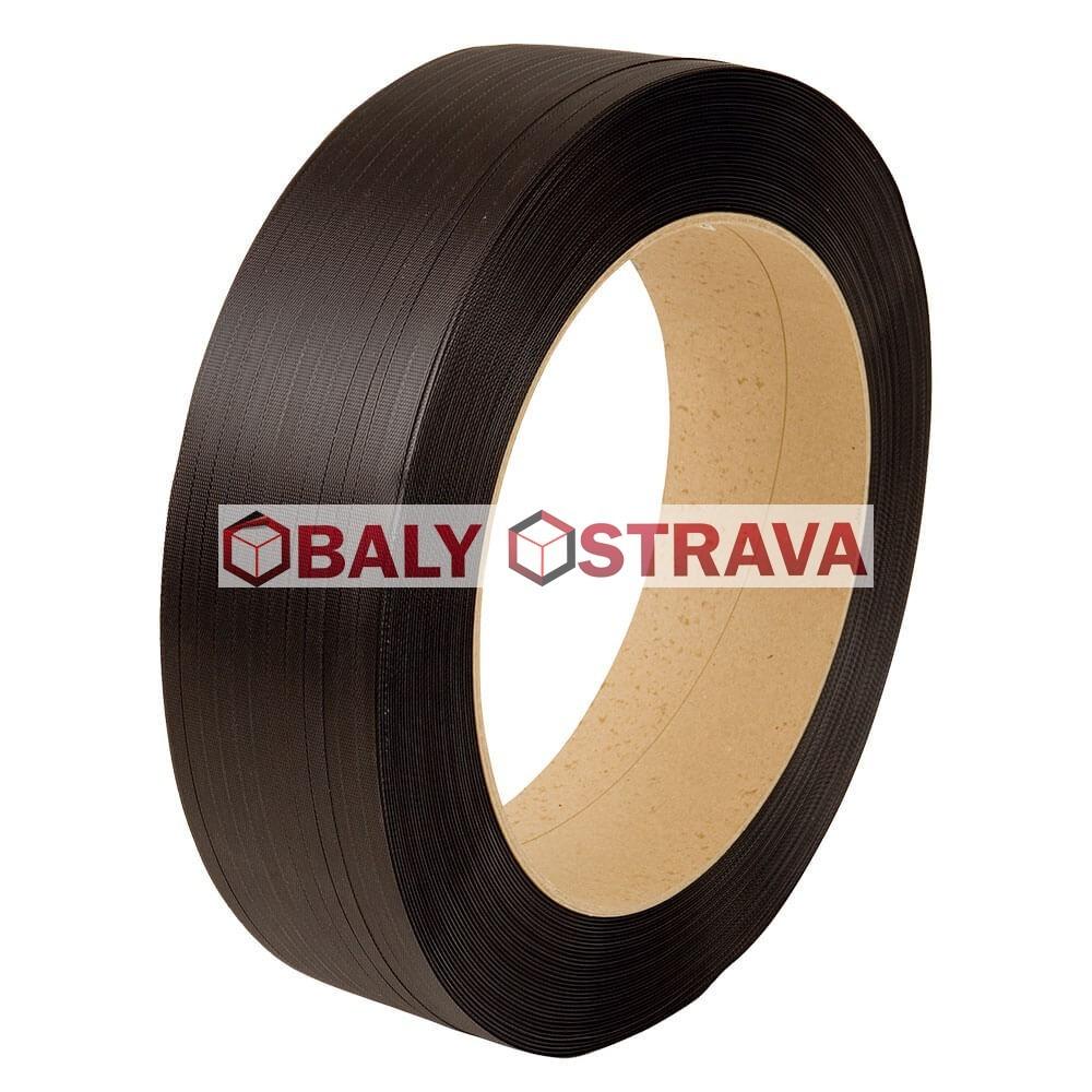 Polypropylenová páska 8 x 0.55 mm