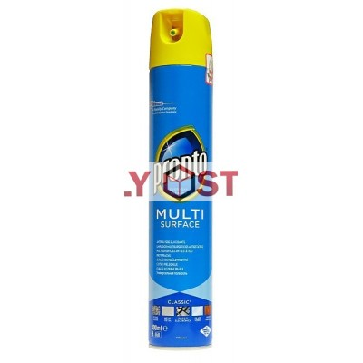 Pronto proti prachu 250 ml