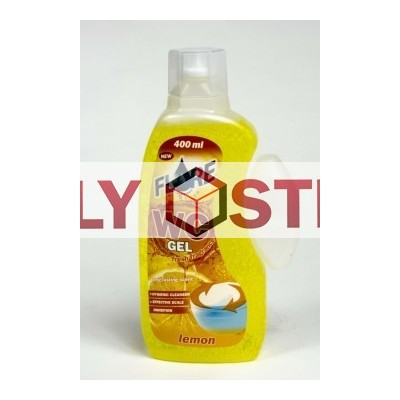 Flore WC GEL 400ml