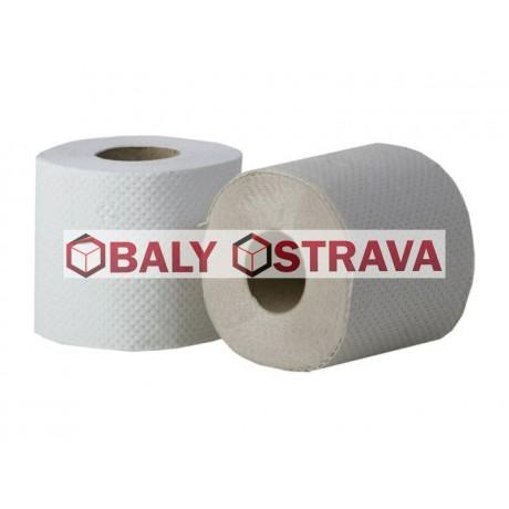 Toaletní papír 1 vrsty, natural