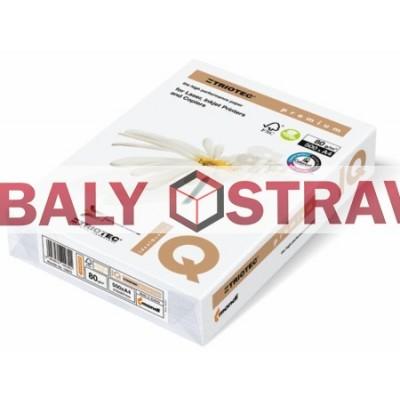 Xerografický papír A4 IQ Premium 100g