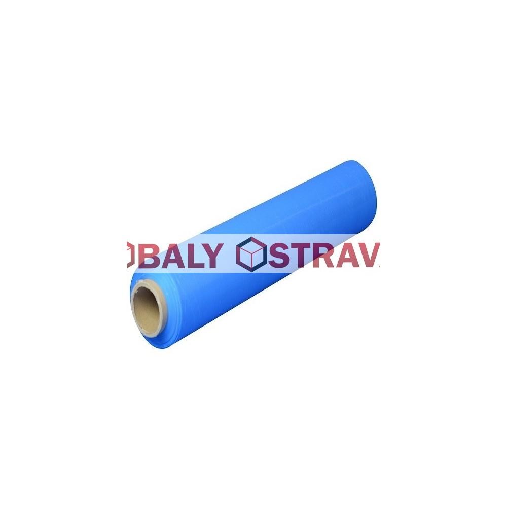 Fixační folie modrá 500mm, 23um, 204m