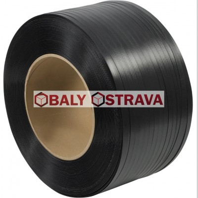 Vázací páska 12 x 0,80mm, 2 000m