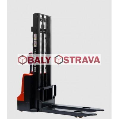 Elektrický vysokozdvižný vozík CL1530