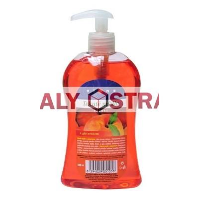 Vione tekuté mýdlo 0,5l s pumpou