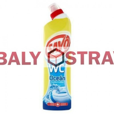 Savo WC 750 ml