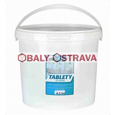 Satur tablety do pisoáru 4,5kg
