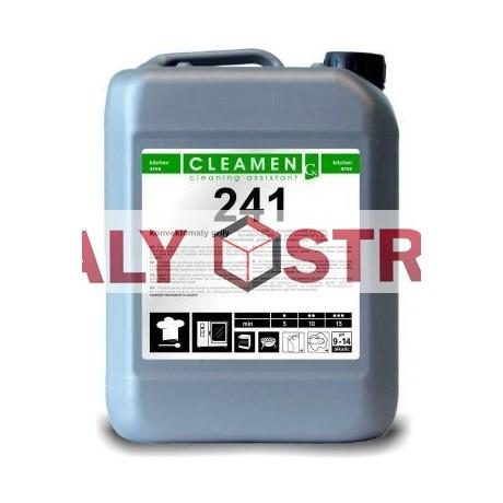 Cleamen 241 čistič na konvektomaty/grily 5l