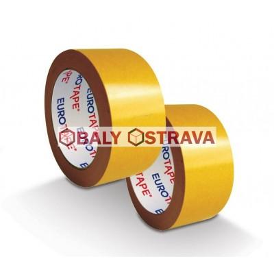 Lepící páska oboustranné 50mm/25m