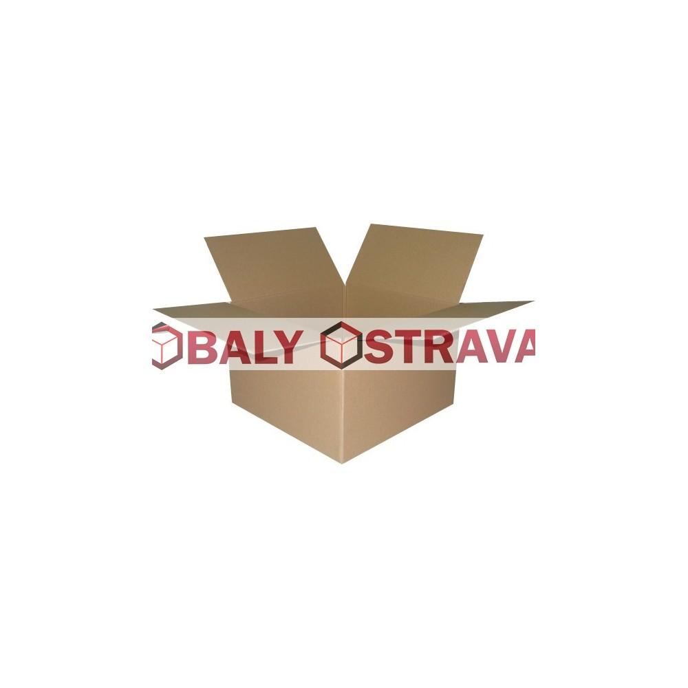 Kartonová krabice 3VVL 600x500x400