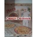 Pizza krabice Ostrava 32cm