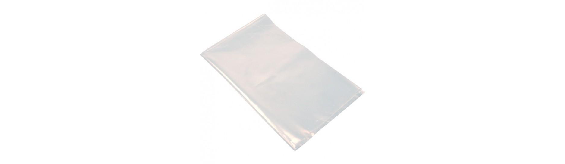 LDPE sáčky transparentní